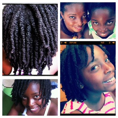 Detangling, Washing & Conditioning Black Girl Hair: This Is How We Do It