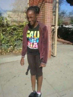 Black Girl Punished For Wearing Brown Leggings: the Policing Of Our Daughters' Bodies In School