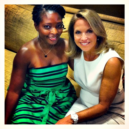"Katie Couric's ""Katie"" Show Debuts Today—MyBrownBaby Has A Sneak Peek!"