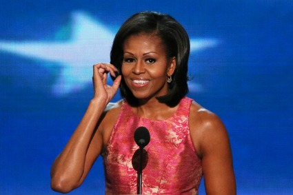 Post image for Transcript & Video Of Michelle Obama's Speech At the 2012 Democratic National Congress