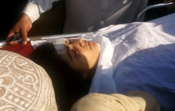 Wow. Taliban Protesting Negative Coverage After They Shoot 14-Yr-Old Pakistani Girl in Head