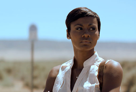 Ava DuVernay's 'Middle Of Nowhere': Five Fire Reasons To See This Movie This Weekend (VIDEO)
