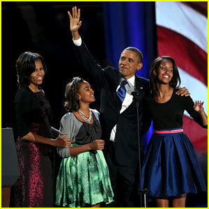President Barack Obama's Victory Speech 2012—Video and Transcript