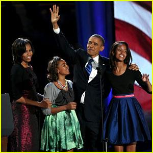 President Barack Obama's Victory Speech 2012—Video and Transcript