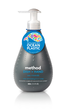 Post image for From Beach To Bottle: Method Tackles Ocean Plastic With New Soap. Plus, Take the Ocean Plastic Pledge