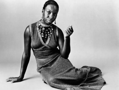 Nina Simone On Blackness, Plus: A Black Teen Chess Master, Single Mom Stereotypes & Other Links