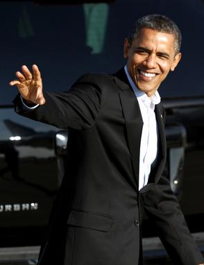 Post image for President Barack Obama's Tearful Thank You To His Campaign Volunteers—And Us Who Supported Him