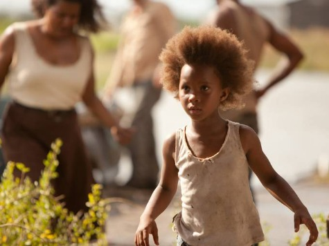 Oh Oscar! 'Beasts Of the Southern Wild' Actress Quvenzhane Wallis, 9, Nominated