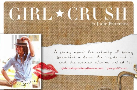 Crushing On Girl Crush: An Unconventional Conversation On Beauty (VIDEO)