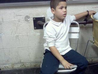 Latest Cop Outrage: Bronx Boy, 7, Handcuffed, Questioned by Police for 10 Hours