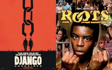 Post image for &#8220;Django&#8221; Provided Many Lessons for Our Daughterbut &#8220;Roots&#8221; Did Too