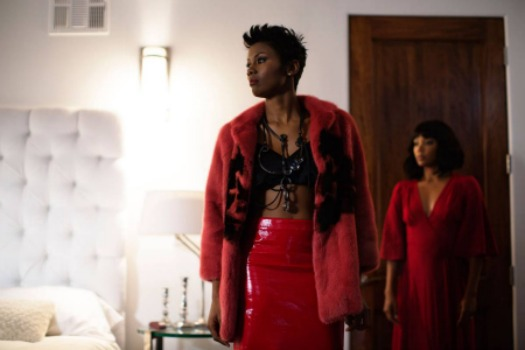 Post image for Ava Duvernay's 'The Door': A Miu Miu Short Film That Displays Black Women In All Our Beauty
