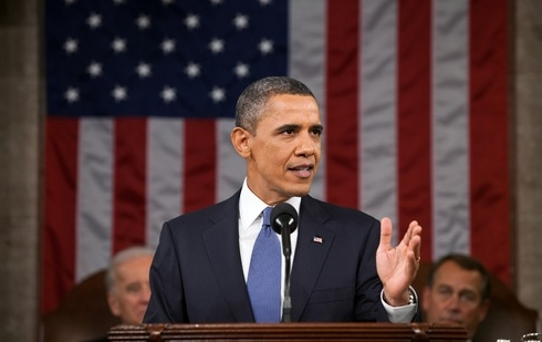 Post image for 'They Deserve A Vote': President Obama Makes a Powerful Case for Gun Control
