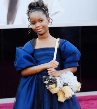Post image for The Onion's Quvenzhane Wallis C*nt 'Joke' Was Anything But Funny