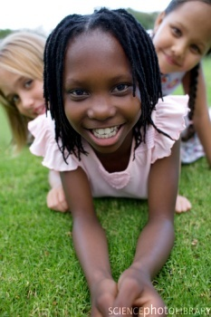 Post image for ADHD Diagnoses In Black Children Increases By 70 PercentAlong With the Use Of Strong Meds