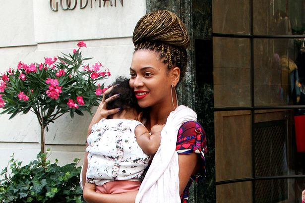 Post image for Beyonce Reveals Pain of Her Miscarriage