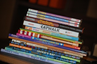 Encouraging Literacy For Black Children: Take the 20-4-30 Reading Challenge For Your Child