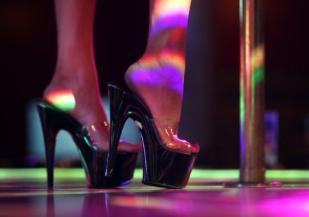 Strip Clubs & Dollar Bills: Explaining the Game—And Its Implications—To My Teen Daughter