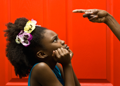 Spare the Rod: A Black Father Spanks His Daughter and Vows Never To Do It Again