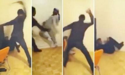 Father Who Beat Daughters With Cable Wire For Twerking Should Be Charged With Child Abuse