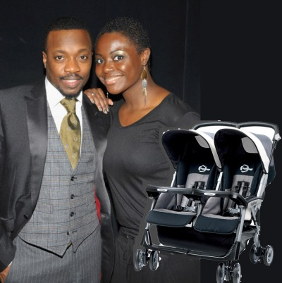 Where Did Our Love Go? Anthony Hamilton's Wife Talks Motherhood & Marriage In New Book