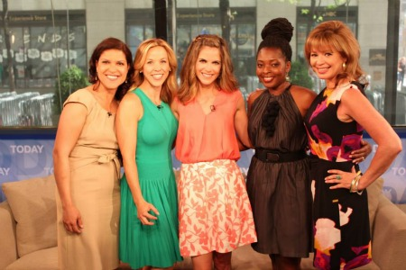 MyBrownBaby On the Today Show: What Women Think About the Minds Of Men, Cheating