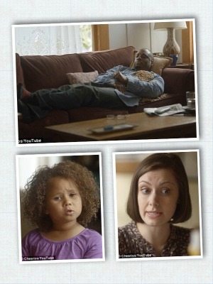 On Interracial Relationships & That Cheerios Commercial: the Color Of Love Is Complex