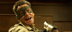 Jim Carrey Should be Applauded for Taking Stand Against Violence in His Own Movie, 'Kick-Ass 2'