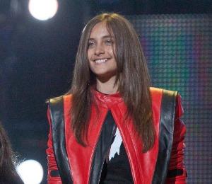 Has the Tabloid World that Imprisoned Michael Jackson Taken Daughter Paris Hostage?