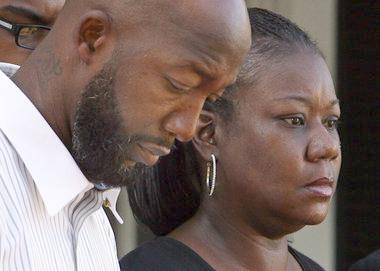 Trayvon Martin's Parents are Still Co-Parenting—Through Death and Zimmerman's Trial