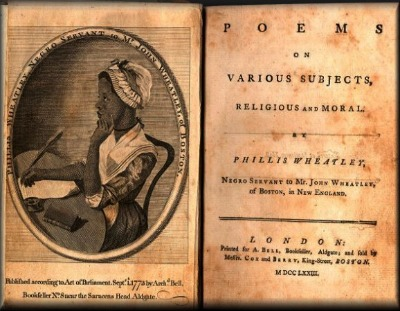 The Kinsey Collection: Jordin Sparks Introduces Black Girls to the Fierce Courage of Phillis Wheatley