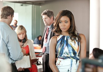 Great News: Gabrielle Union's 'Being Mary Jane' Was Cable TV's Top Show