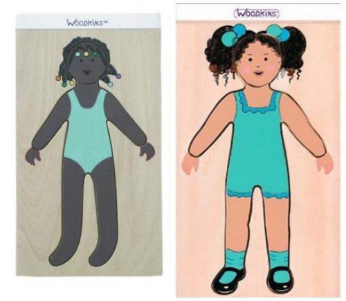 Shopping While Black: the Beigewashing of Tiffany Woodkins