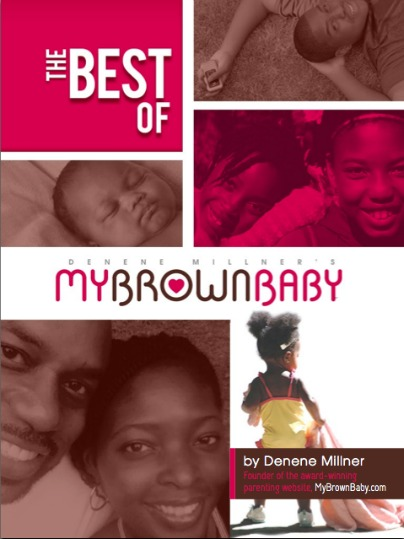 Happy 5th Anniversary, MyBrownBaby! Celebrate With A FREE Copy Of 'The Best of MyBrownBaby!'