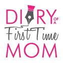 Diary of a First Time Mom