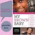 MyBrownBaby Book